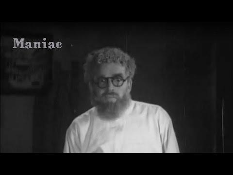 Maniac (1934) [Horror] [Exploitation]