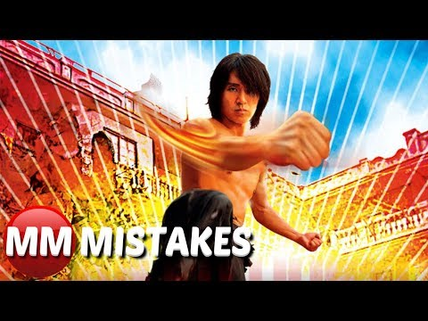 10 Mistakes in Kung Fu Hustle You Missed |   Kung Fu Hustle Movie
