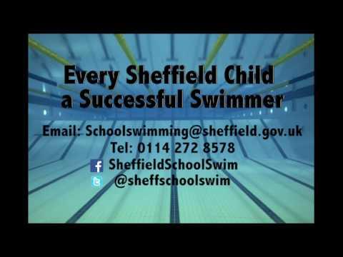 Springs School Swimming Video