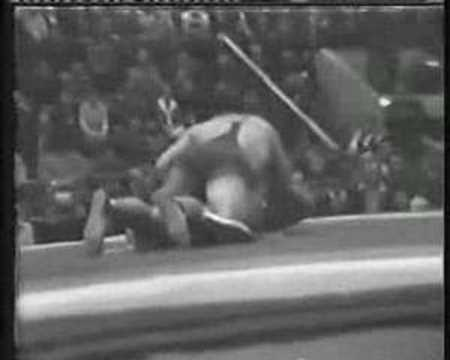 levan tediashvili vs horst stottmeister 1975 world champ