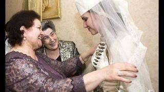 осетинские свадьбы