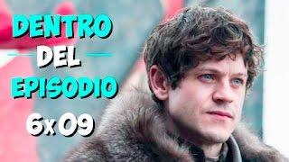 Dentro del episodio 6x09 | Juego de Tronos Español HD