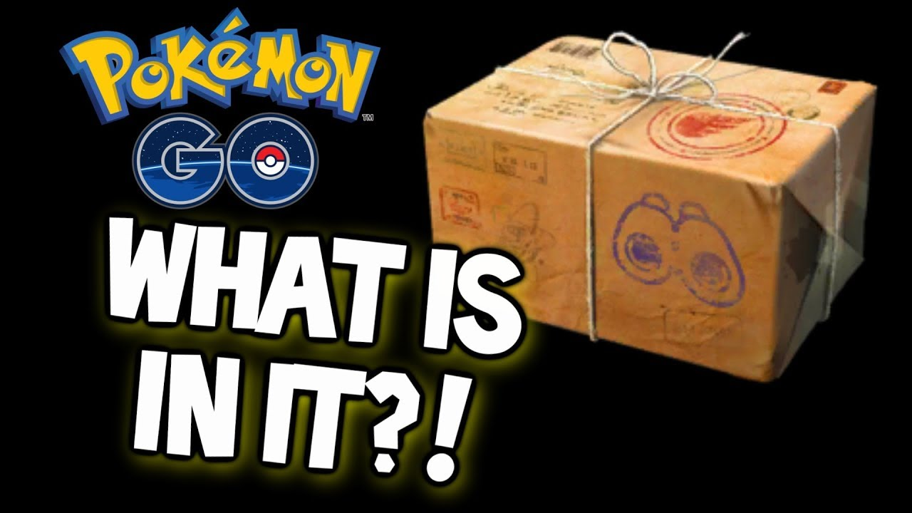 How often can i get a mystery box pokemon go