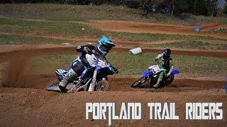Gambar cover Portland Trail Riders | 906 MEDIA