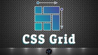 Видео урок по CSS Grid Layout, все свойства css grid, справочник по grid css layout в подарок