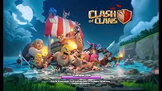 CLASH OF CLANS KLANIMA GELIN!!!!