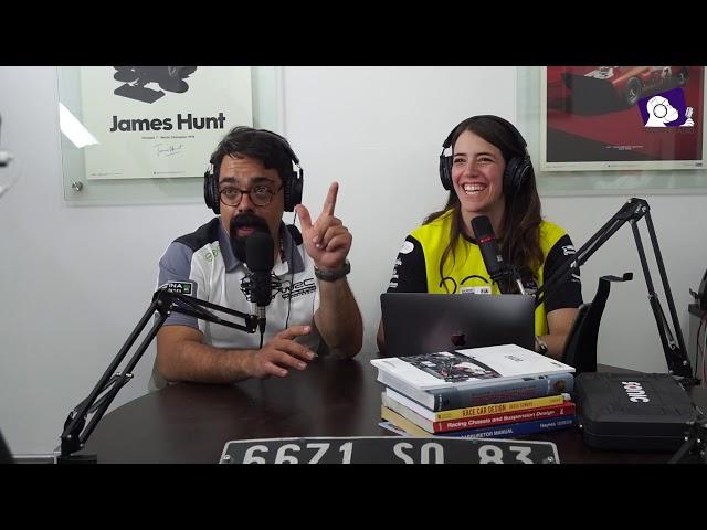 MONKEY RACING RADIO #021 RALLY MÉXICO 2020