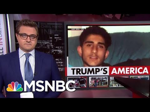 President Donald Trump Can't Help, So He Hurts | All In | MSNBC