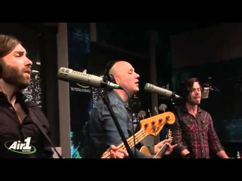Eye Of The Hurricane - Me In Motion, LIVE at Air 1.