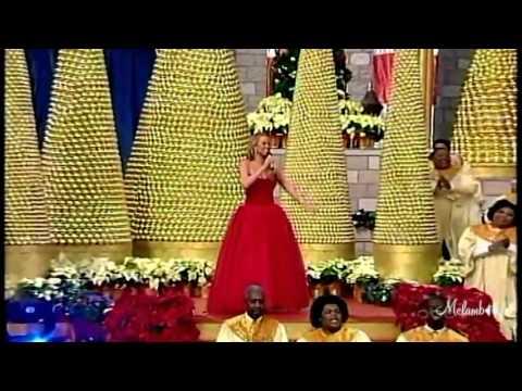 Mariah Carey - Joy To The World