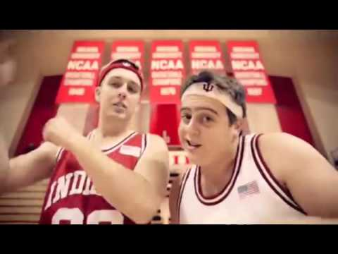 This is Indiana and We Are IU
