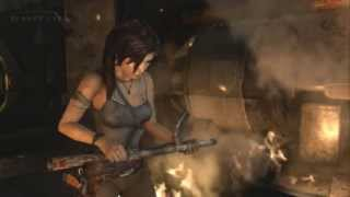 Tomb Raider - Go to Hell