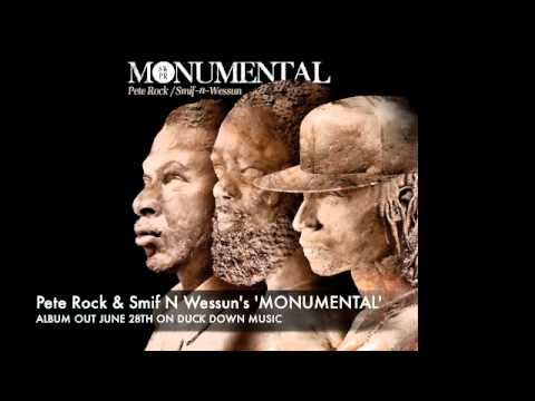 Pete Rock & Smif N Wessun - That's Hard ft. Styles P & Sean Price (Official Audio)