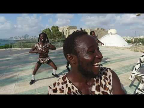 African Circus Promo 2016