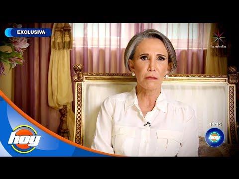 Florinda Meza relata sus últimos momentos con Roberto Gómez Bolaños | Ponle la cola al burro