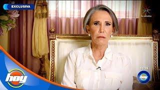Florinda Meza relata sus últimos momentos con Roberto Gómez Bolaños   Ponle la cola al burro