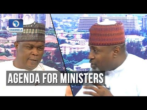 Ministerial Nominees – Channels Television