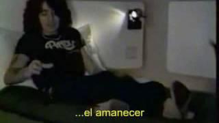 love song ACDC subtitulado español