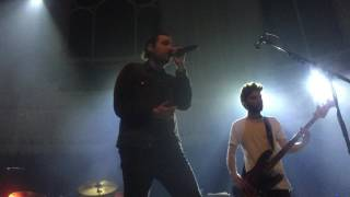 You Me At Six - No One Does It Better - Live in Amsterdam