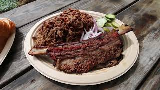 My BEST TEXAS BBQ SHOP  |  ITS NOT FRANKLINS