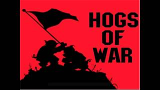 Hogs Of War - English Quotes - Tommy