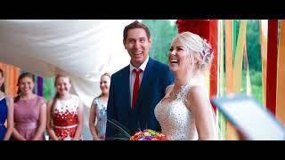 Самая красивая выездная регистрация брака в Москве