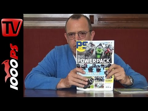 PS Juni 2016 | Lord Lorbeer | Kalte Kuchl 542