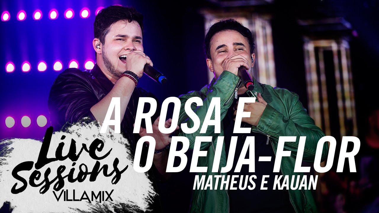 100 A Rosa Eo Beija Flor Matheus E Kauan Download