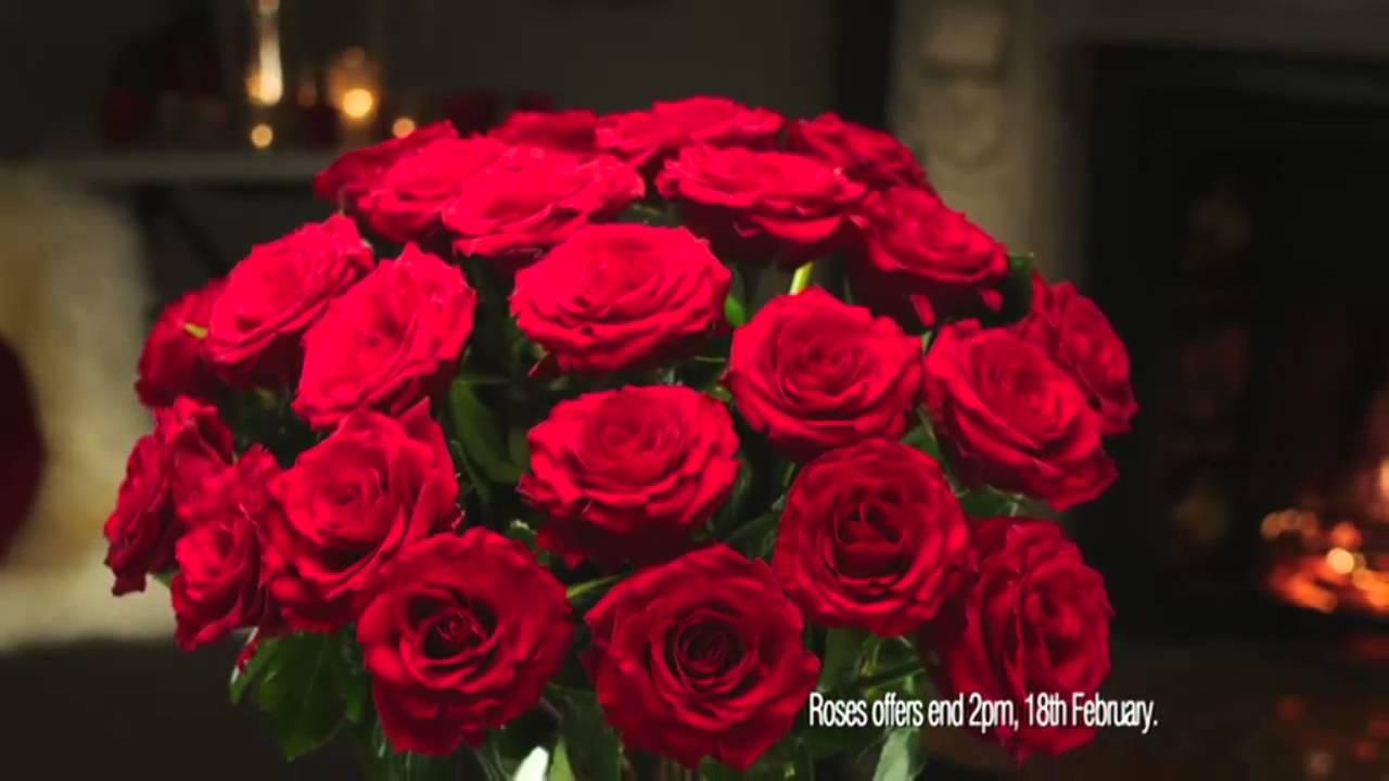 Moonpig Valentines Day TV Advert 2013 YouTube