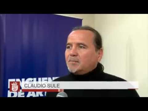 Clauidio Sule, político chileno