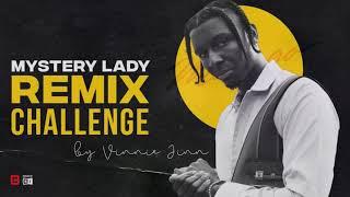 Masego, Don Toliver - Mystery Lady (Remix by Vinnie Jinn)