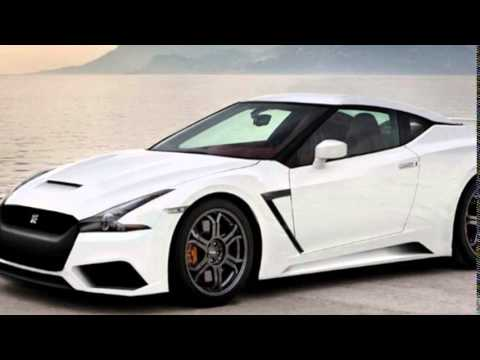 2017 Nissan Gtr New Design Release Date And Price