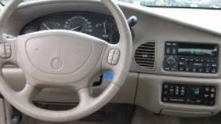 1998 Buick Century - Auburn WA