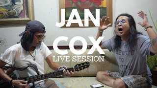 Toto Tewel & Baruna | Pink Floyd - Mother Cover (JANCOX Live Session)