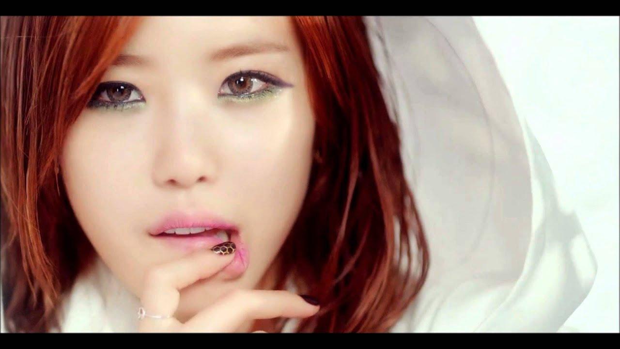 Jeon Hyo Sung Good Night Kiss Instrumental Ver