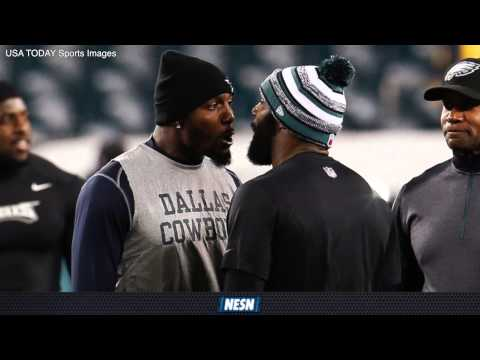 Dez Bryant Warns DeMarco Murray About Going To Philly