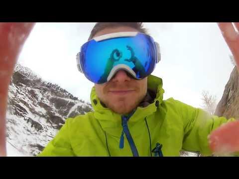Switzerland GoPro Adventure Short