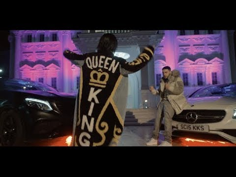 K Koke - Down On Me #DOM ft Rina (OFFICIAL VIDEO)