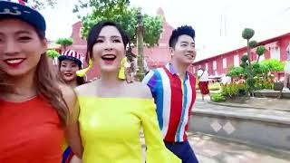 Download Lagu 新年歌曲(钟盛忠 钟晓玉+M-Girls Angeline阿妮2020 )Vol3- Chinese New Year Song 2020 mp3