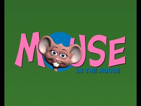 Mouse in the house science project