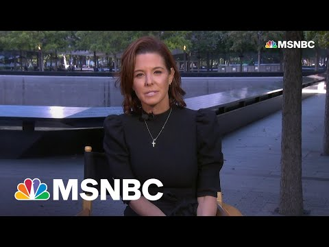 Stephanie Ruhle Recalls Working On Wall Street During 9/11 Attacks