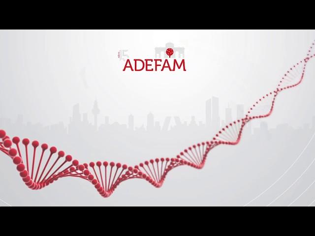 XV Asamblea de socios ADEFAM 2018