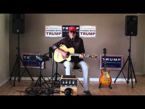 VOTE FOR TRUMP SONG