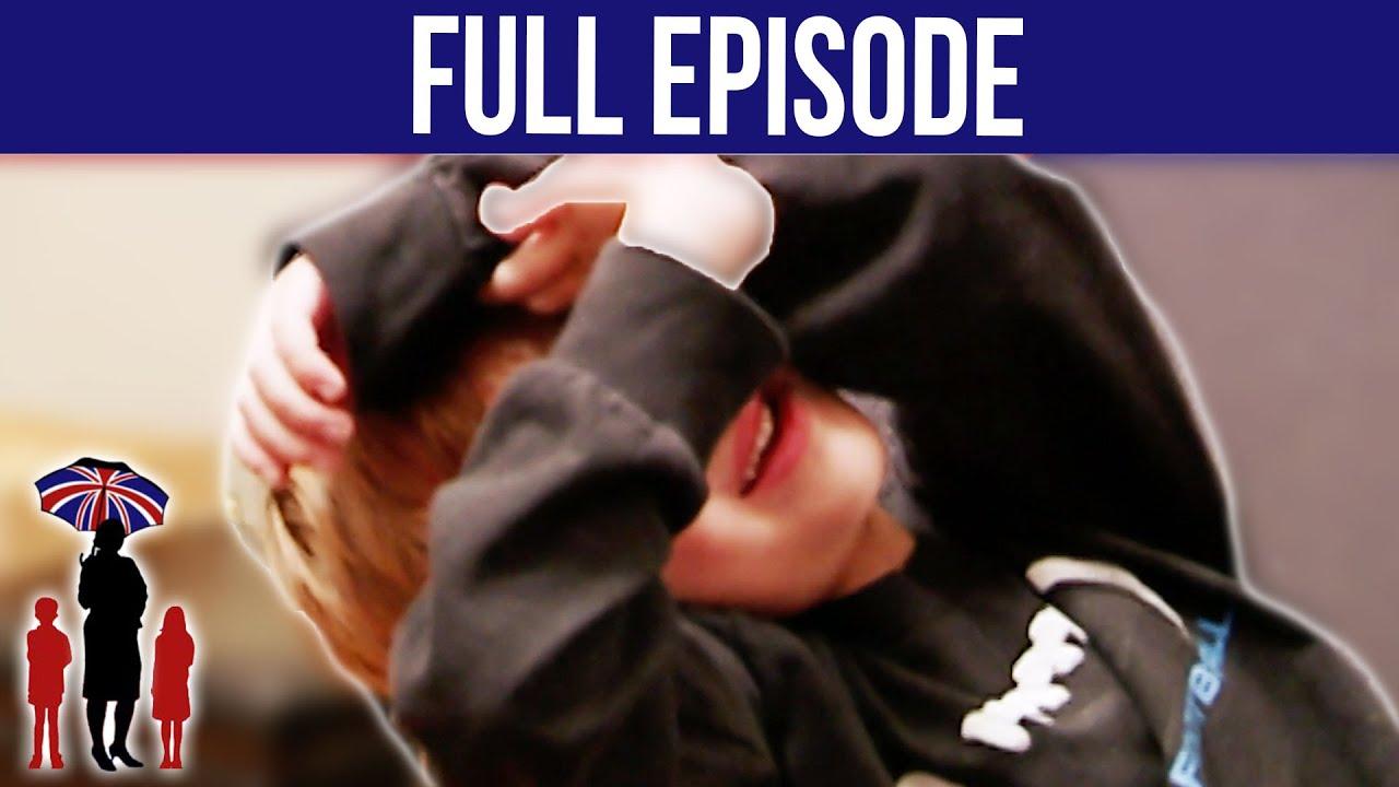 Download The Potter Family Full Episode | Season 7 | Supernanny USA