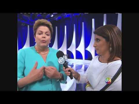Dilma vai a nocaute após debate