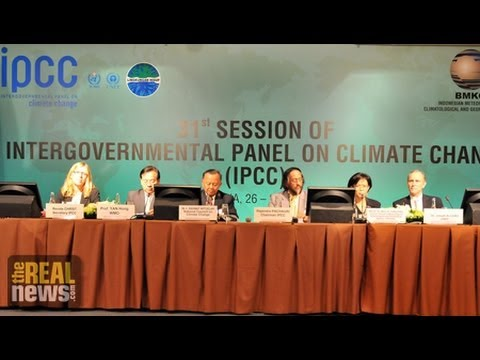 IPCC Report Flawed By Narrow Focus on Carbon Emissions