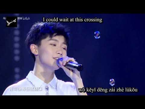 [Pinyin + Engsub] Chasing The Light Zhui Guang Zhe(追光者) - Ma JiaQi(马嘉祺)
