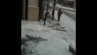 Neve a lussemburgo 2