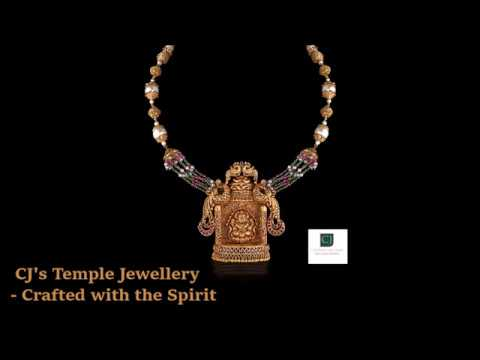 Exclusive Contemporary Designs by Chheda Jewellers