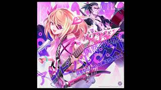 composer: 諸星なな feat.加藤はるか&YKI From SDVX VIVID WAVE.